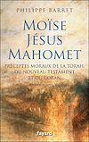 Télécharger le livre :  Moïse, Jésus, Mahomet
