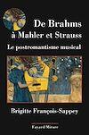 Télécharger le livre :  De Brahms à Mahler et Strauss