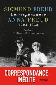 Téléchargez le livre :  Correspondance 1904-1938