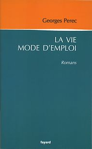 Téléchargez le livre :  La vie mode d'emploi