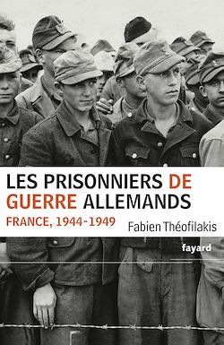 Les prisonniers de guerre allemands