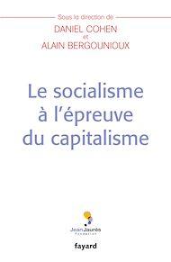 Téléchargez le livre :  Le socialisme à l'épreuve du capitalisme