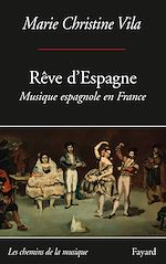 Download this eBook Rêve d'Espagne
