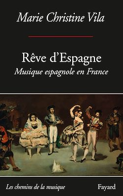 Download the eBook: Rêve d'Espagne