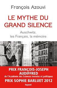 Téléchargez le livre :  Le mythe du grand silence