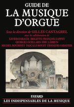Download this eBook Guide de la musique d'orgue