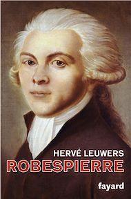 Téléchargez le livre :  Robespierre