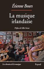Download this eBook La musique irlandaise