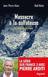 Téléchargez le livre :  Massacre à la sulfateuse
