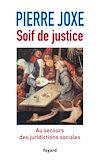 Télécharger le livre :  Soif de justice