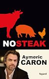No steak | Caron, Aymeric