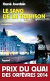 Le Sang de la trahison | Jourdain, Hervé