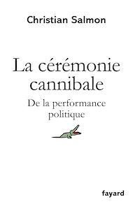 Téléchargez le livre :  La Cérémonie cannibale