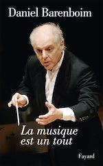 Download this eBook La musique est un tout