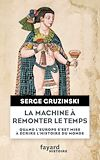 La machine à remonter le temps