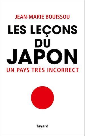 Les leçons du Japon : un pays très incorrect