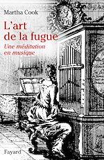 Download this eBook L'art de la fugue