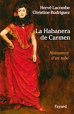 Download this eBook La Habanera de Carmen
