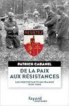 Télécharger le livre :  De la paix aux résistances