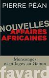 Télécharger le livre :  Nouvelles affaires africaines
