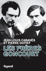 Download this eBook Les Frères Goncourt