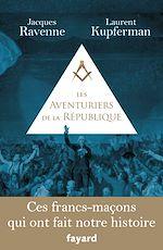 Download this eBook Les Aventuriers de la République
