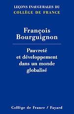 Télécharger cet ebook : Pauvreté et développement dans un monde globalisé