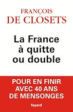 Télécharger cet ebook : La France à quitte ou double