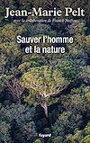 Télécharger le livre : Sauver l'homme et la nature
