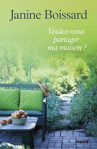 Téléchargez le livre :  Voulez-vous partager ma maison ?