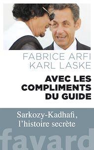 Téléchargez le livre :  Avec les compliments du guide