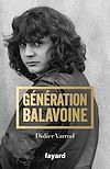 Télécharger le livre :  Génération Balavoine