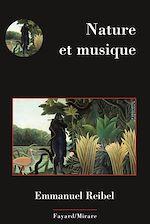 Download this eBook Nature et Musique