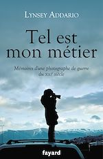 Download this eBook Tel est mon métier