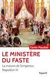 Télécharger le livre :  Le Ministère du faste