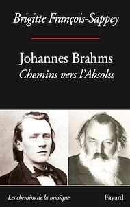 Téléchargez le livre :  Johannes Brahms