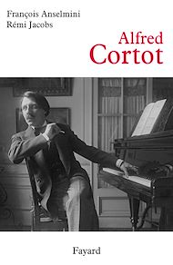 Téléchargez le livre :  Alfred Cortot