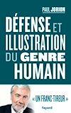 Télécharger le livre :  Défense et illustration du genre humain
