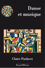 Téléchargez le livre :  Danse et musique