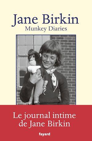 Cover image (Munkey diaries, 1957-1982)