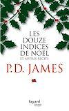 Les douze indices de Noël | James, Phyllis Dorothy