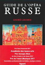Download this eBook Guide de l'opéra russe