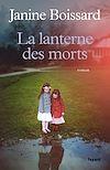 Télécharger le livre :  La lanterne des morts