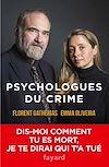 Télécharger le livre :  Psychologues du crime