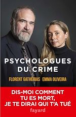 Download this eBook Psychologues du crime