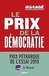 Télécharger le livre :  Le prix de la démocratie