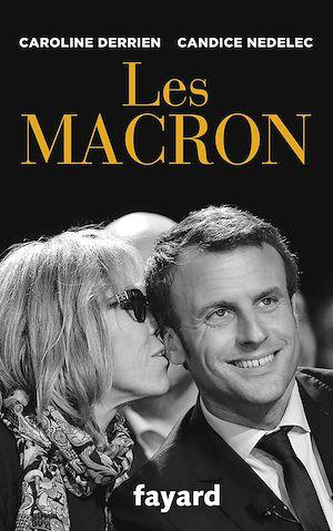 Image de couverture (Les Macron)