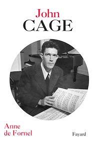 Téléchargez le livre :  John Cage
