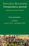 Télécharger le livre :  Correspondance générale - Tome 14