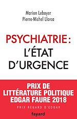 Download this eBook Psychiatrie : l'état d'urgence